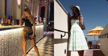 Никитюк с животным принтом, а Фреймут в платье нью-лук: топ-5 удачных выходов украиских селебритис за неделю