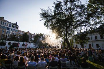 Меломанам приготовиться: топ-5 музыкальных событий фестиваля Bouquet Kyiv Stage