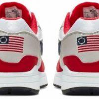 Nike сняла скандальную серию кроссовок, выпущенную ко Дню независимости США