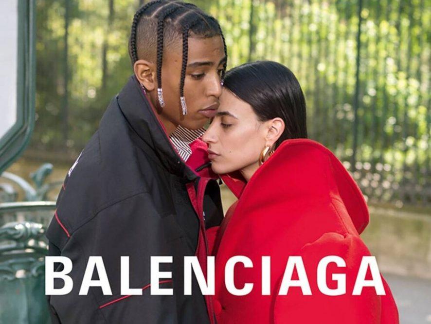 Balenciaga снова начнет выпускать кутюрные коллекции