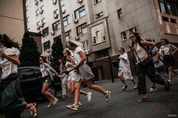 Увидеть свой город со стороны: как спектакль Remote Kyiv меняет представление о Киеве