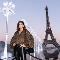 Пальто, каблуки и шляпы: Синди Кроуфорд стала звездой турецкого Harper's Bazaar