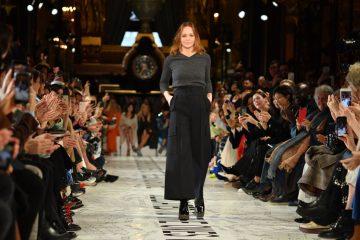 Стелла Маккартни празднует 48-летие: история успеха британского дизайнера