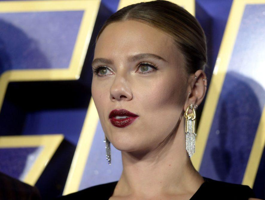 Снова Йоханссон: Forbes назвал самых актрис с самым высоким доходом