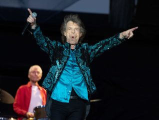 Современная легенда Мик Джаггер: 5 лучших клипов лидера The Rolling Stones