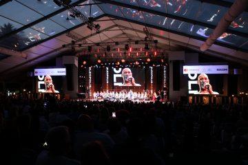 Leopolis Jazz Fest 2019: Джамала, LAUD, ТНМК и другие посетили фестиваль во Львове