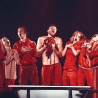Misanthrope Theatre готовит новую провокацию
