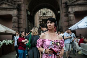 """""""Ты можешь сам выбирать"""": Полина Бараниченко рассказала о """"терапевтическом эффекте"""" спектакля Remote Kyiv"""