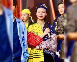 H&M объявил о первом сотрудничестве с китайским дизайнером