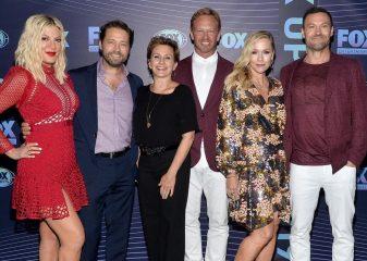 """Песня украинской группы прозвучала в финальной серии """"Беверли-Хиллз, 90210"""""""