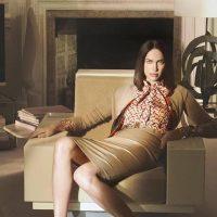 Как две капли: Ирина Шейк и Адриана Лима украсили обложку испанского глянца