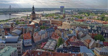 Идея для отпуска: Латвия
