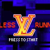 Louis Vuitton выпустил видеоигру, вдохновленную Нью-Йорком