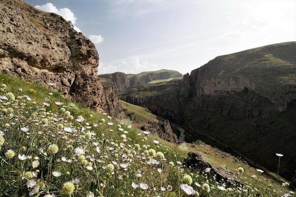 Идея для отпуска: Азербайджан