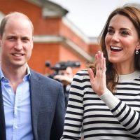 После скандала: Кейт Миддлтон и принц Уильям выбрали бюджетный рейс