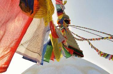 Идея для отпуска: Непал