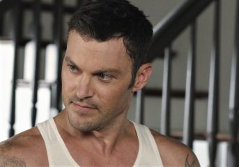 """Беверли-Хиллз, 90210"": Брайан Остин Грин признался, с кем из актрис имел интрижки"
