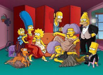 """Мир не будет прежним: популярный мультсериал """"Симпсоны"""" могут закрыть"""
