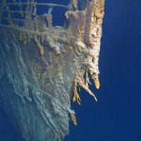 """Затонувший """"Титаник"""" защитят международным соглашением"""