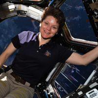 NASA расследует первые обвинения в космическом преступлении