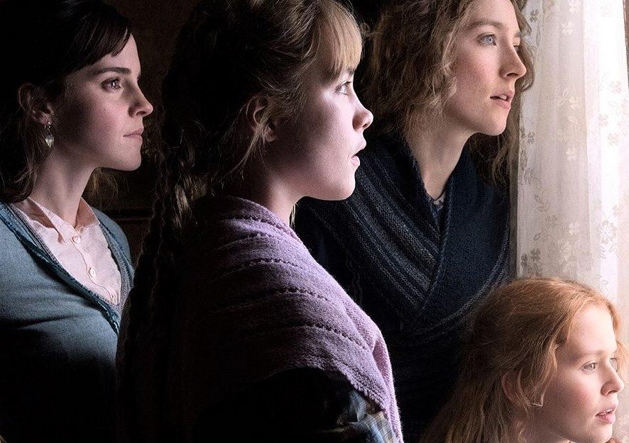 """""""Маленькие женщины"""": опубликован трейлер фильма с Мерил Стрип и Эммой Утосон"""