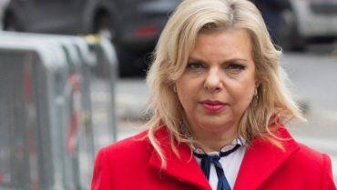 Жена израильского политика попала в скандал в Украине из-за очередной выходки