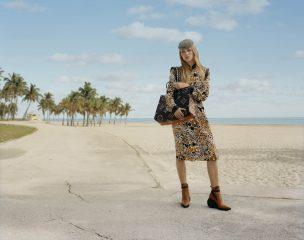 Louis Vuitton представили капсульную коллекцию сумок