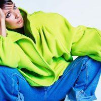 Селин Дион, Кейт Мосс и другие звезды стали героями специального выпуска Harper's Bazaar Icons