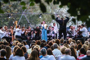 11 дней высокого искусства: 16 августа в Киеве стартует фестиваль Bouquet Kyiv Stage
