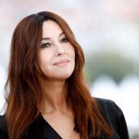Сексуальная Моника Беллуччи снялась для обложки Vanity Fair Italia