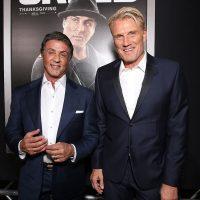 Сильвестр Сталлоне и Дольф Лундгрен вместе поработают над сериалом