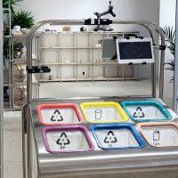 Стопроцентный trash: на Сардинии пластиковый мусор меняют на товары