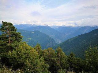 Идея для отпуска: Андорра