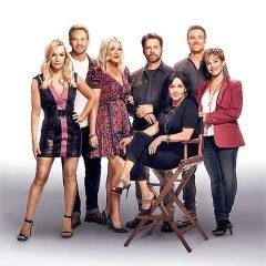 """""""Беверли-Хиллз, 90210"""": в Сети показали первые кадры перезапуска культового сериала"""