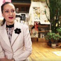 Умерла известный дизайнер, одевавшая Мишель Обаму