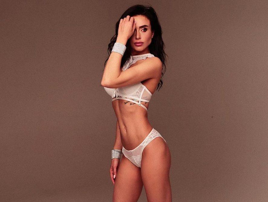 Украинская звезда Playboy загадочно умерла в возрасте 29 лет