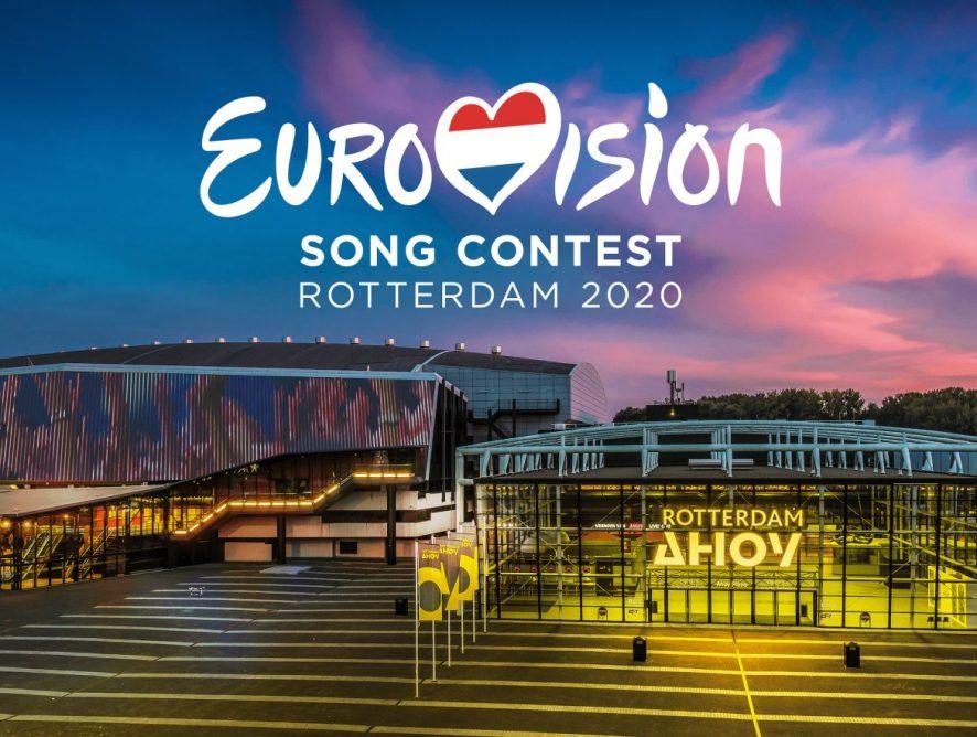 """""""Евровидение 2020"""": конкурс могут перенести из-за коронавируса"""