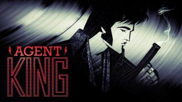 Netflix снимет мультсериал о шпионе Элвисе Пресли