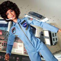 """Mattel пополнили серию кукол """"Женщины, которые вдохновляют"""""""