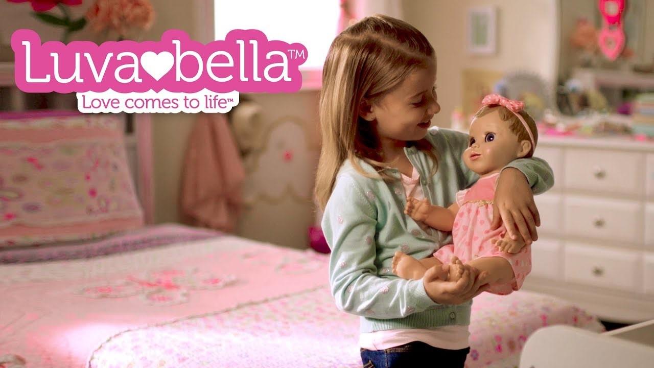 Топ-5 игрушек, которые приведут в восторг вашу дочь