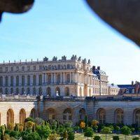 По Версальскому дворцу можно прогуляться в виртуальной реальности