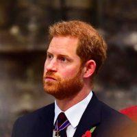 Принцу Гарри – 35: какие поздравления от родных получил именинник