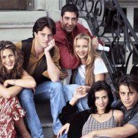 """Сериалу """"Друзья"""" – 25 лет: как отмечают юбилей культового шоу"""