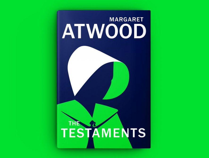 Техническая ошибка: Amazon досрочно разослал заказчикам новую книгу Маргарет Этвуд