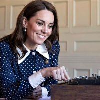 Кейт Миддлтон станет мамой в четвертый раз – СМИ