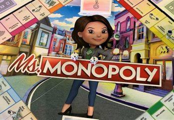 """""""Ms. Monopoly"""": у популярной настольной игры появилась женская версия"""