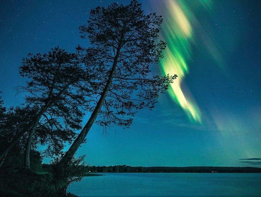 Финляндию признали самой безопасной страной для туристов