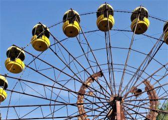 Названы топ-5 стран, откуда туристы едут в Чернобыль