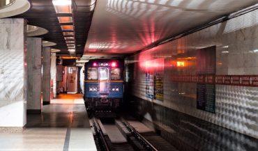 Назвали самую популярную линию киевской подземки