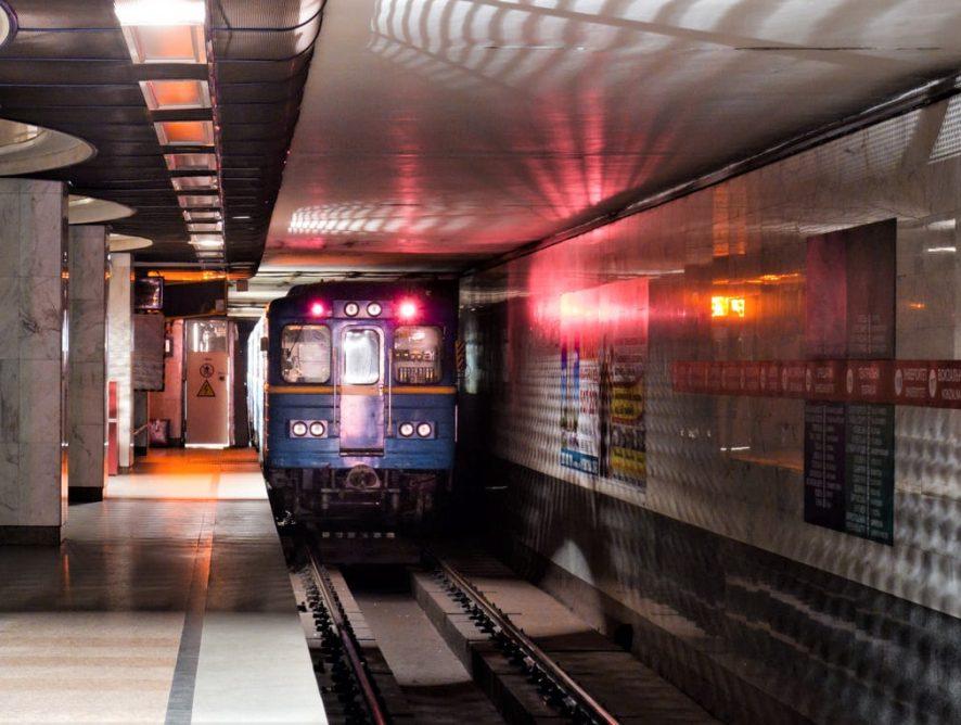 В киевской подземке запретили попрошайничать и громко включать музыку